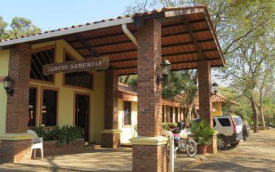 The Nehemiah Center in the Informal Sector